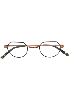Etnia Barcelona Midtown glasses - Black
