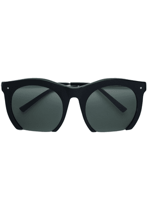 Grey Ant The Foundry sunglasses - Black