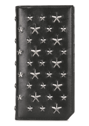 Jimmy Choo Cooper wallet - Black
