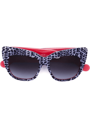 Anna Karin Karlsson 'Alice Goes To Cannes' sunglasses - Grey