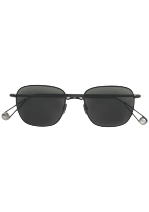Ahlem square tinted sunglasses - Black
