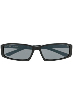 Balenciaga Neo Square sunglasses - Black