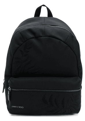 Jimmy Choo Reed backpack - Black