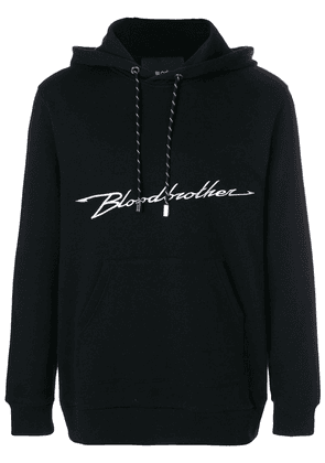 Blood Brother Accelerate hoodie - Black