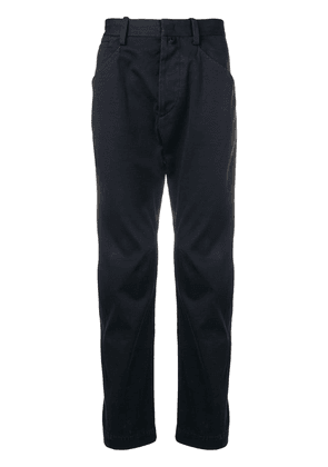 Isabel Marant Dyston trousers - Blue