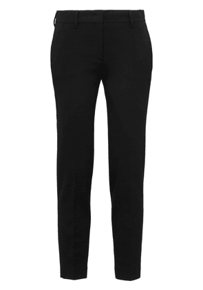 Prada cropped trousers - Black