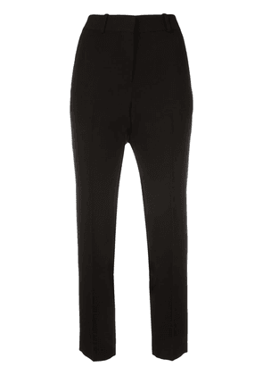 Givenchy tapered tailored trousers - Black