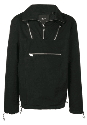 Blood Brother Bank sports jacket - Black