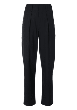 Isabel Marant Meddy trousers - Black