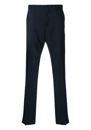 Vivienne Westwood Man tailored trousers - Blue