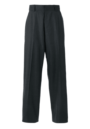 E. Tautz Terry trousers - Grey