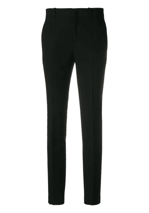 Gucci high-waist tailored trousers - Black