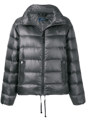 Polo Ralph Lauren classic puffer jacket - Grey