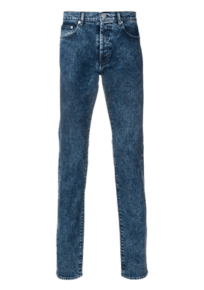 Givenchy slim-fit jeans - Blue