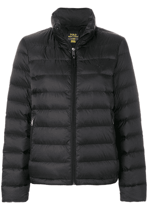 Polo Ralph Lauren padded down jacket - Black