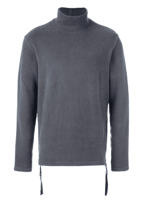 Blood Brother 'Cement' sweater - Grey