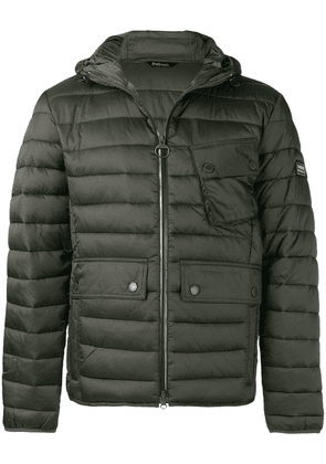 Barbour Ouston quilted jacket - Green