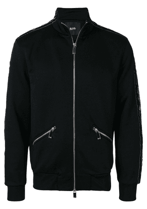 Blood Brother Web jacket - Black