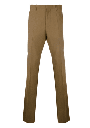 Marni tailored trousers - 0242S