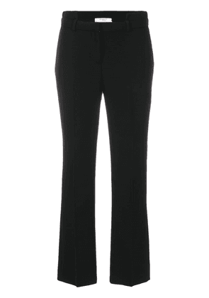 Givenchy straight leg trousers - Black