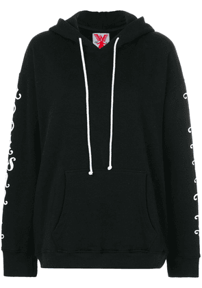 Adaptation Hollywood Forever hoodie - Black