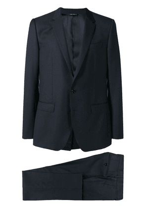 Dolce & Gabbana two-piece suit - Black