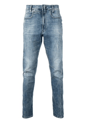 G-Star Raw Research tapered jeans - Blue