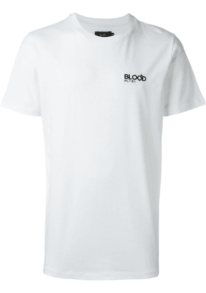Blood Brother Core T-shirt - White