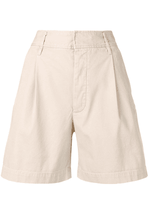 Polo Ralph Lauren tailored cargo shorts - Neutrals