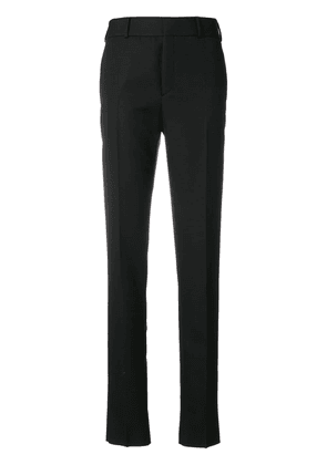 Saint Laurent tailored trousers - Black