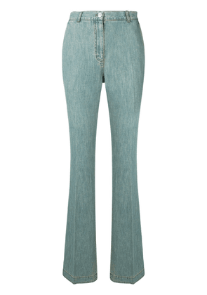 Bottega Veneta flared jeans - Blue