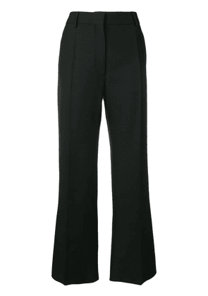 Valentino tailored high waisted trousers - Black