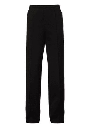 Givenchy wide leg trousers - Black