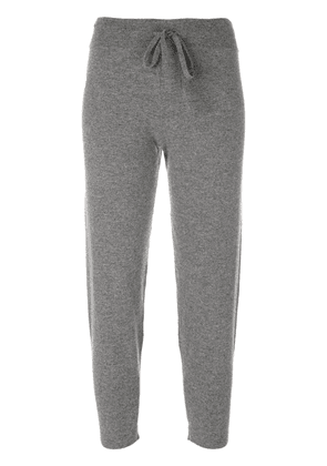 Cashmere In Love Sarah trousers - Grey