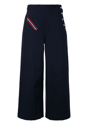 Polo Ralph Lauren cropped trousers - Blue