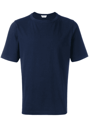 Marni internal strap T-shirt - Blue