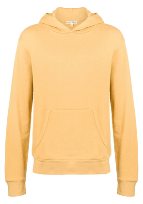 Alex Mill casual hoodie - Yellow