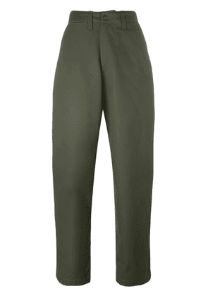 E. Tautz field trousers - Neutrals