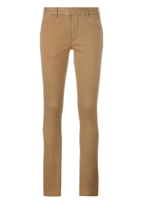 Polo Ralph Lauren skinny trousers - Neutrals