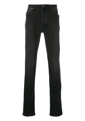 Valentino five-pocket jeans - Black