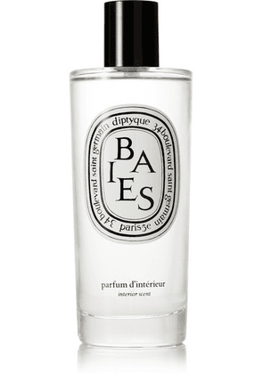 Diptyque - Baies Room Spray, 150ml - one size