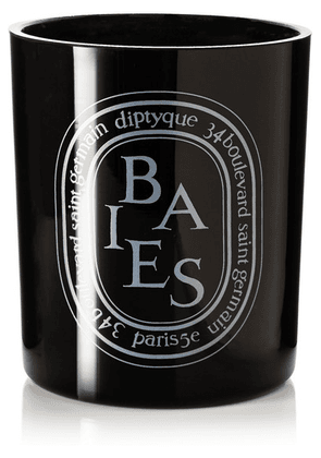 Diptyque - Black Baies Scented Candle, 300g - one size