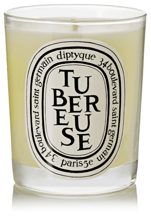 Diptyque - Tubéreuse Scented Candle, 190g - one size