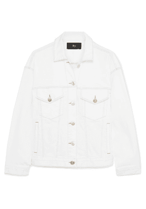 3x1 - Denim Jacket - White