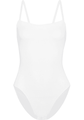 Eres - Les Essentiels Aquarelle Swimsuit - White