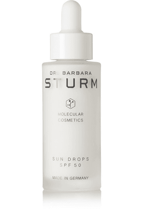 Dr. Barbara Sturm - Sun Drops Spf50, 30ml - one size