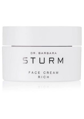 Dr. Barbara Sturm - Face Cream Rich Women, 50ml - one size