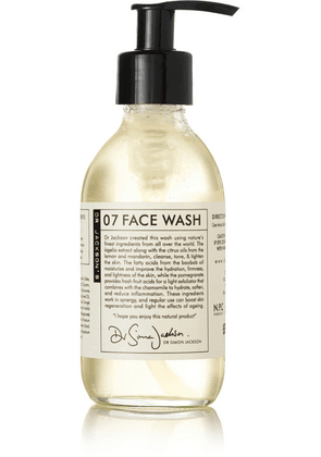 Dr. Jackson's - Face Wash 07, 200ml - one size
