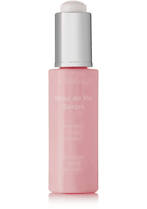 Dr Sebagh - Rose De Vie Serum, 30ml - one size