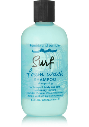Bumble and bumble - Surf Foam Wash Shampoo, 250ml - one size